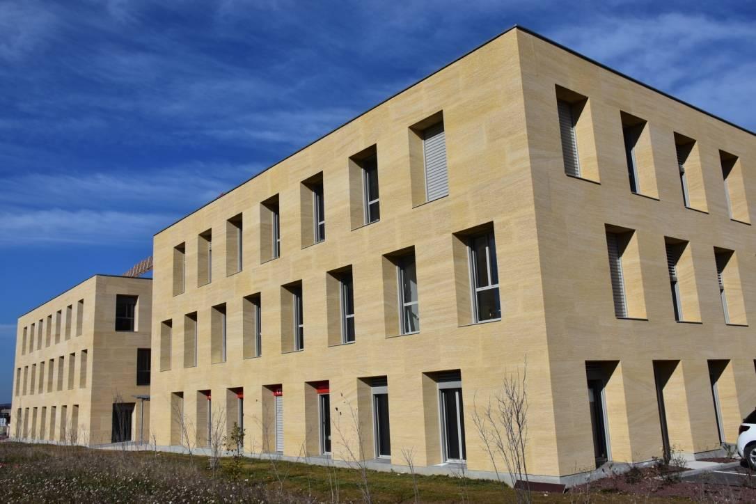 Bureaux pôle d'activités Aix en Provence