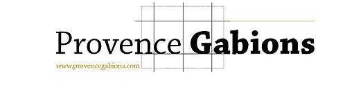 Gabions, Les Carrières de Provence
