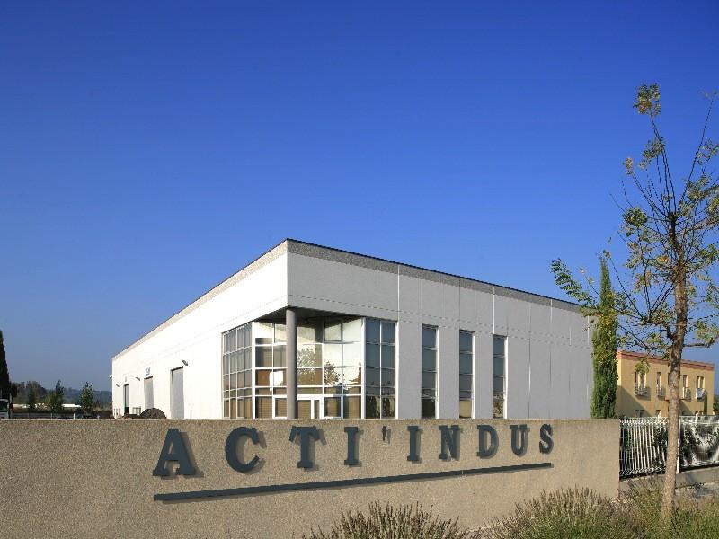 Programme immobilier neuf au Pôle d'activité d'Aix