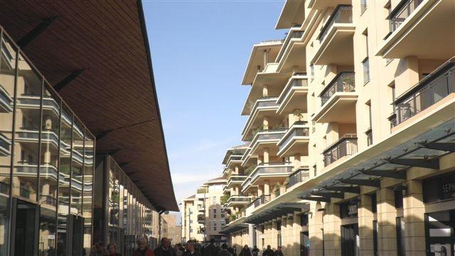Investissement locatif primo accédant Aix en Provence neuf