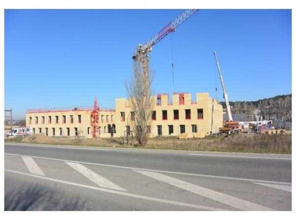Bureaux neufs Aix en Provence