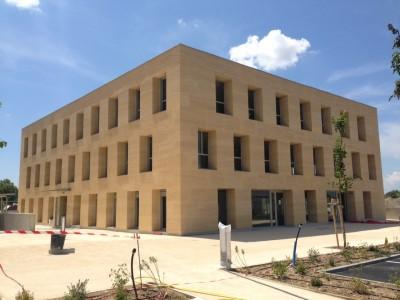 Bureaux Aix en Provence Neufs